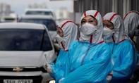 Một người nhiễm nCoV ở Hàn từng đi... hiến máu
