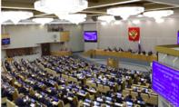 Hạ viện Nga ủng hộ đổi Hiến pháp, ông Putin có thể tranh cử tổng thống tiếp