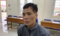 Bắt đối tượng gây ra 7 vụ trộm trong bệnh viện