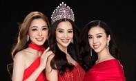 Hoãn tổ chức cuộc thi Hoa hậu Việt Nam 2020 vì Covid-19