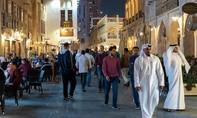 Qatar ghi nhận gần 240 ca nhiễm nCoV chỉ trong một ngày