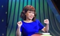 Việt Hương rạng rỡ với hình ảnh mới