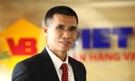 Tổng Giám đốc Vietbank xin từ nhiệm vị trí CEO theo nguyện vọng