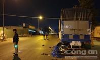 Trong một đêm, 4 người thương vong vì TNGT ở Bình Dương