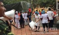 """Nữ """"đại gia chân đất"""" ủng hộ 50 tấn gạo chống dịch"""