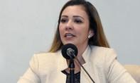Nữ luật sư của Tổng thống Brazil nhiễm nCoV