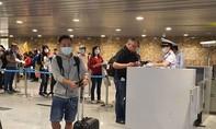Đà Nẵng tìm những người tiếp xúc gần với bệnh nhân 53
