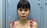 Nữ quản lý nhà hàng ở Sài Gòn môi giới mại dâm