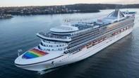 Du thuyền chở 3.700 người bị cách ly vì nghi có ca nhiễm nCoV
