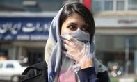Iran tiếp tục 'ngày nặng nề' với hơn 1.200 ca nhiễm nCoV