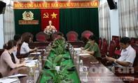 Phòng An ninh đối nội Công an tỉnh Gia Lai được đề nghị phong tặng Anh hùng