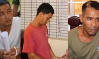 Bị khởi tố vì trói đối thủ đưa về nhà giam giữ