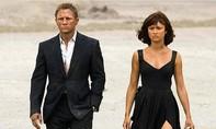 'Bond Girl' Olga Kurylenko nhiễm covid-19
