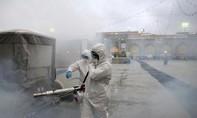 Iran đã có 1.135 người chết, hơn 17.400 người nhiễm nCoV