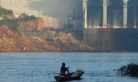 Campuchia dừng kế hoạch xây đập thủy điện trên sông Mekong