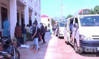 Gia Lai cách ly 80 người về từ Campuchia