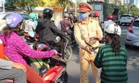 Thừa Thiên - Huế: Không đeo khẩu trang không được vào chợ