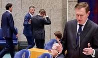 Bộ trưởng Y tế Hà Lan ngất xỉu vì kiệt sức khi họp về nCoV