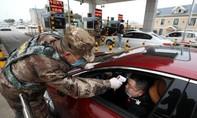 Trung Quốc tử hình kẻ đâm chết 2 nhân viên trạm kiểm dịch nCoV