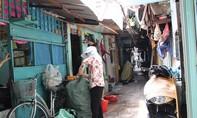 """Nhà """"hộp"""" giữa lòng Sài Gòn"""