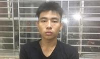 Những tên cướp manh động gây án hàng loạt ở Sài Gòn sa lưới