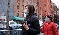 Mỹ cho xuất viện nhầm bệnh nhân nhiễm nCoV