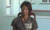 Thương tâm mẹ bị con trai biểu hiện tâm thần đánh tử vong