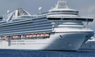 """Úc """"sốt vó"""" khi du thuyền chở 2.700 du khách có người nhiễm nCoV lên bờ"""