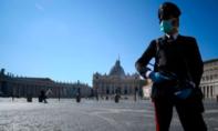 Số ca tử vong vì nCoV ở Ý đã vượt qua Trung Quốc