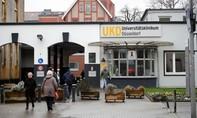 Đức cân nhắc phong tỏa toàn quốc khi tăng hơn 2.500 ca nhiễm trong một ngày