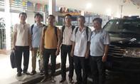 Bác sĩ Chợ Rẫy lên đường trong đêm, chi viện cho Tây Ninh