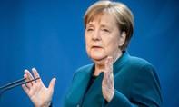 Thủ tướng Đức tự cách ly vì tiếp xúc với người nhiễm nCoV