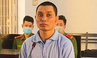 Nhiều lần hiếp dâm con riêng của vợ, cha dượng lĩnh 20 năm tù