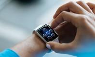 Ngân hàng tương lai trong ứng dụng BIDV trên Apple Watch