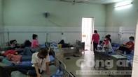 Đồng Nai: Ngộ độc thực phẩm, hơn 100 công nhân nhập viện