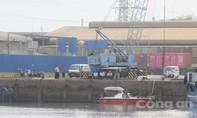 Tìm nạn nhân mất tích vụ cháy tàu chở xăng dầu trên sông Đồng Nai