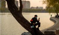 """Số ca nhiễm mới ở Trung Quốc tăng gấp đôi vì bệnh nhân """"nhập khẩu"""""""