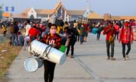 Myanmar có 2 ca nhiễm nCoV, dân đổ xô mua hàng tích trữ