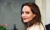 Angelina Jolie tặng 1 triệu USD giúp trẻ em giữa đại dịch