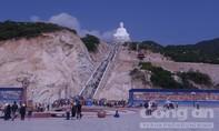 """Các dự án """"khủng"""" của gia đình Trần Bắc Hà tại Bình Định"""