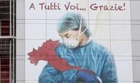 Số người chết do nhiễm nCoV ở Ý đã hơn gấp đôi Trung Quốc