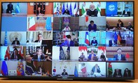 Lãnh đạo nhóm G20 hứa bơm 5.000 tỷ USD chống dịch Covid-19