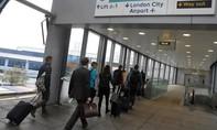 Sân bay London đóng cửa đến hết tháng 4 vì dịch nCoV