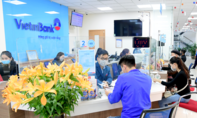 VietinBank tiên phong triển khai Thông tư 01