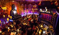 TPHCM: Xác minh được 160 người tham dự tiệc tại bar Buddha