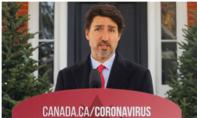 Canada phản đối Mỹ triển khai quân dọc biên giới chống dịch