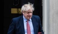 Thủ tướng và Bộ trưởng Y tế Anh nhiễm Covid-19