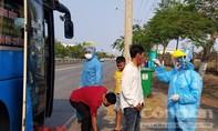 Đà Nẵng dừng các bãi tắm công cộng để phòng chống dịch