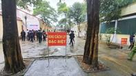 Tây Ninh khẩn tìm một người chưa xét nghiệm trốn khỏi khu cách ly