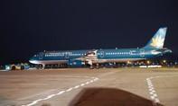 Chuyến bay của Vietnam Airlines có hành khách nhiễm COVID-19